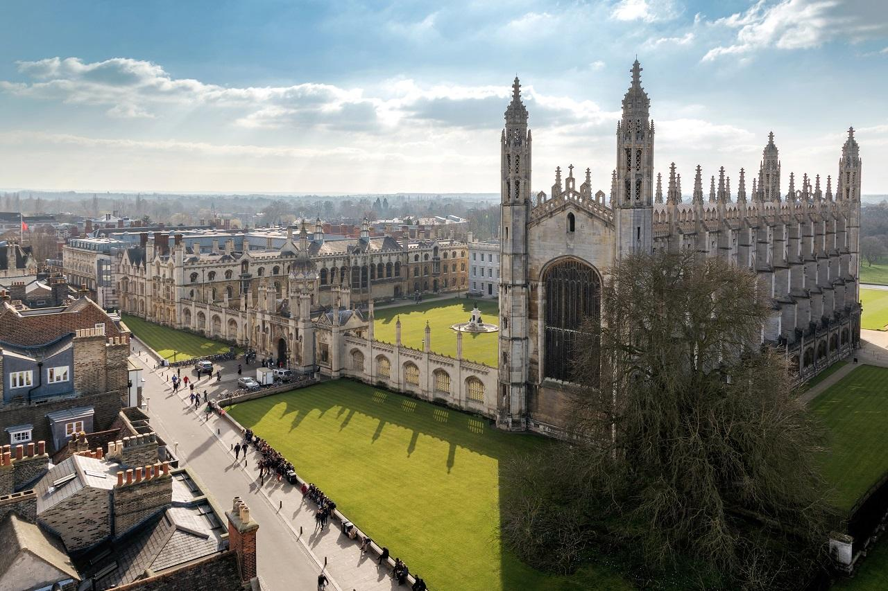 [排名] QS 2018 最新大學排名