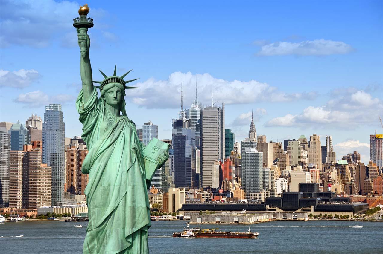 美國大小事 - 紐約篇