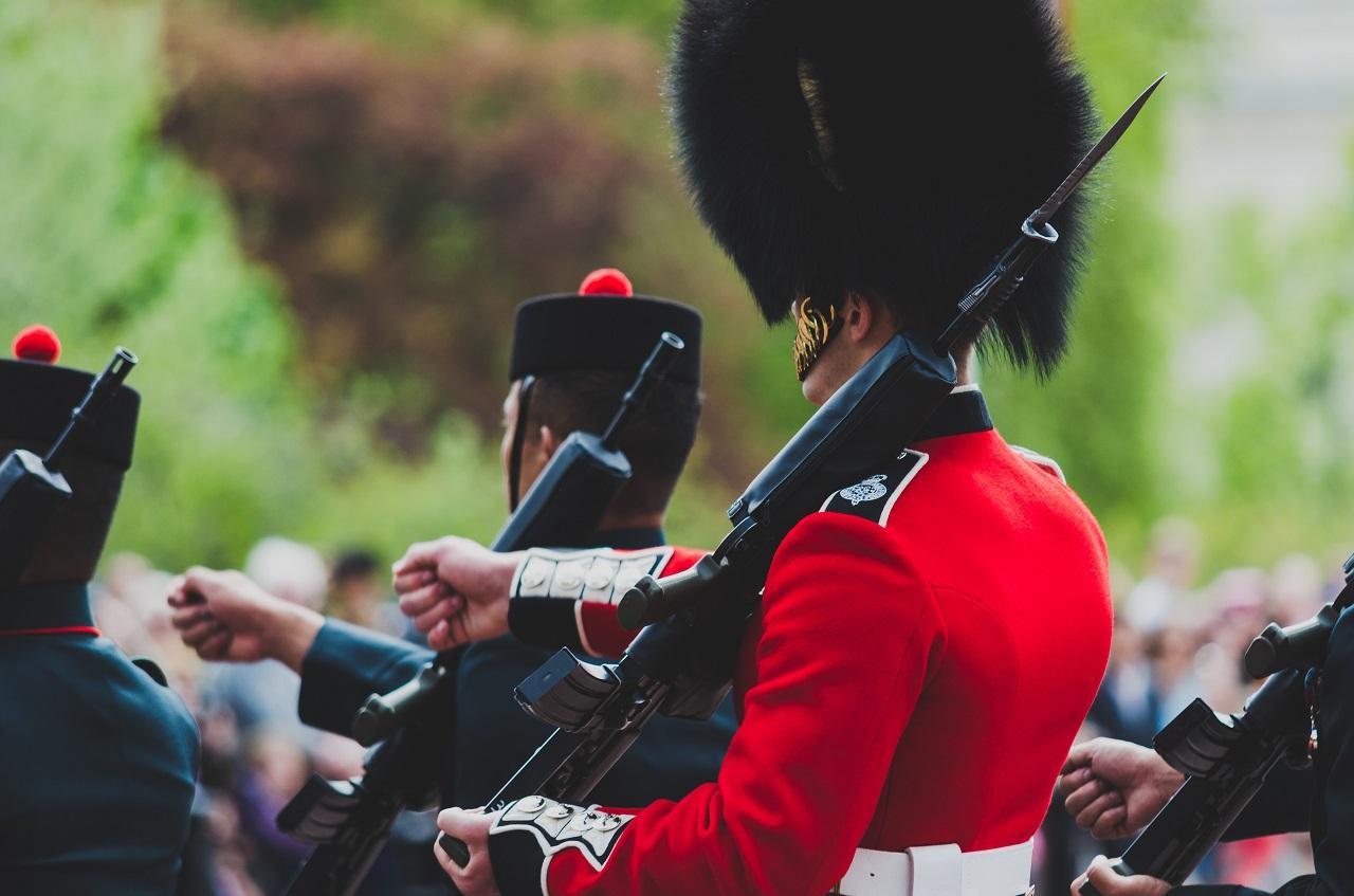 [趣聞] 關於英國女王的4個冷知識