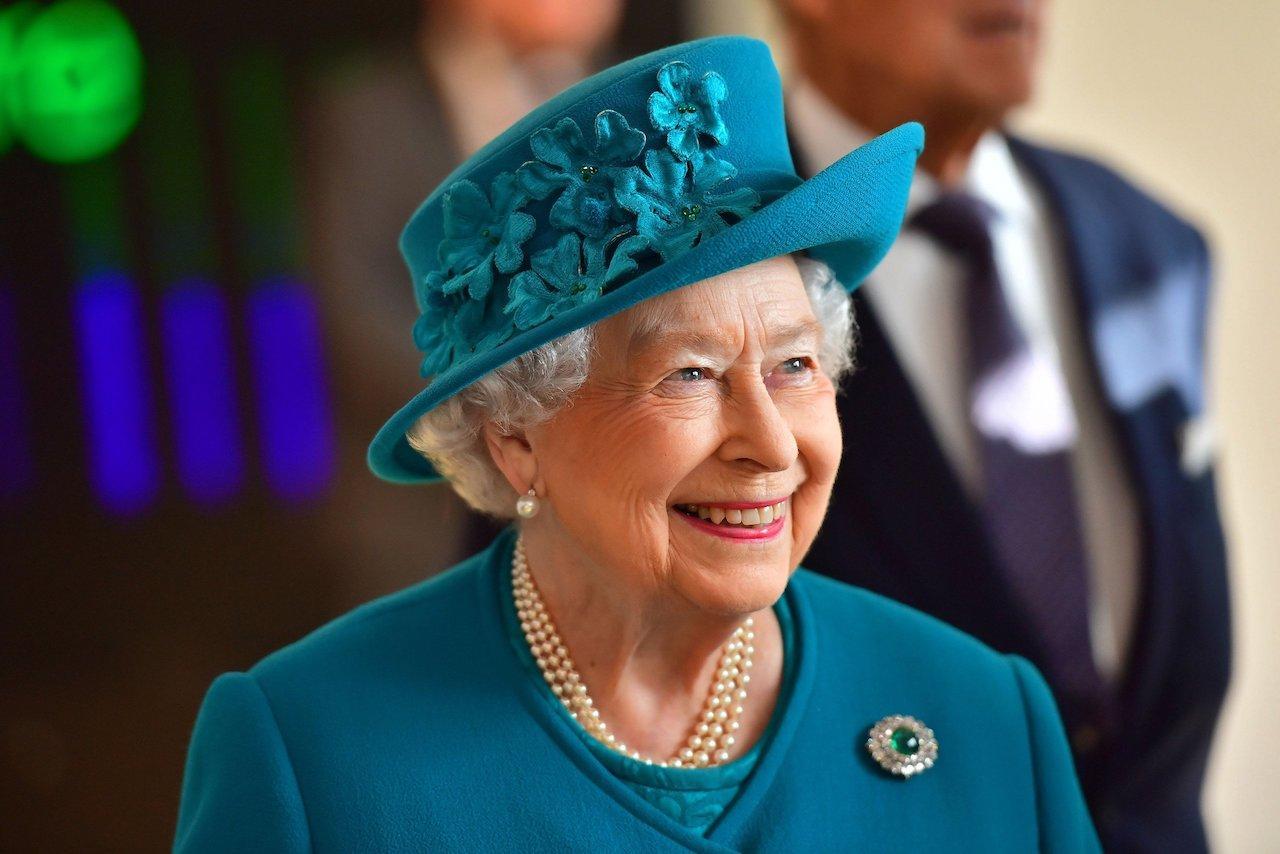 [趣聞]英國女王有兩個生日?